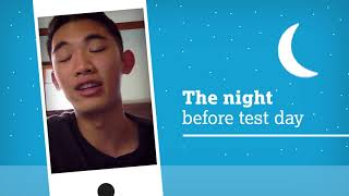 Download Getting Ready for the SAT Video