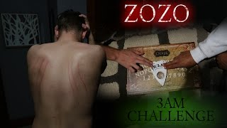 Download OUIJA BOARD 3AM CHALLENGE GONE TERRIBLY WRONG // ZOZO ATTACKS!! Video