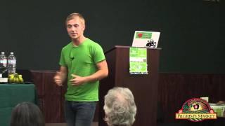 Download Green Smoothie Power with Sergei Boutenko Video