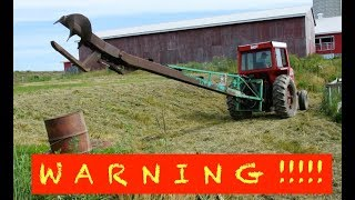 Download WARNING! You don't need to make a stink about it! Video
