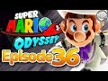 Download DARKER Side of the Moon!? The Final Challenge! - Super Mario Odyssey - Episode 36 Video