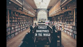 Download The Most Inspiring Bookstores of The World Video