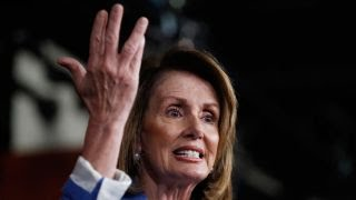 Download Nancy Pelosi is protesting too much: Rep. Peter King Video