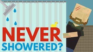 Download What Would Happen If You Never Showered? Video