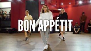 Download KATY PERRY - Bon Appétit ft. Migos | Kyle Hanagami Choreography Video