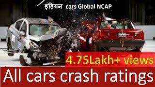 Download Crash test of Indian cars:NCAP test:Tata,Maruti,Chevrolet,Volkswagen,Renault,Honda,Hyundai, Mahindra Video