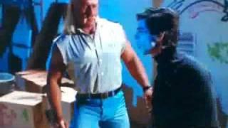 Download Suburban Commando Hulk Hogan Punch Funniest Scene Video