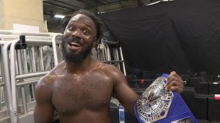 Download Rich Swann makes history: WWE Network Pick of the Week, Dec. 2, 2016 Video