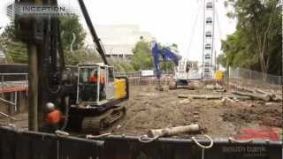 Download Video of Construction Time lapse Australia Video