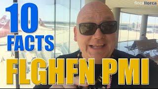 Download Die 10 wichtigsten Facts zum Flughafen Palma de Mallorca (PMI) Video