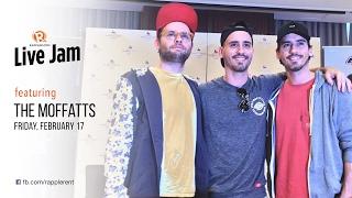 Download Rappler Live Jam: The Moffatts Video