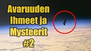 Download Avaruuden Ihmeet ja Mysteerit #2 Video