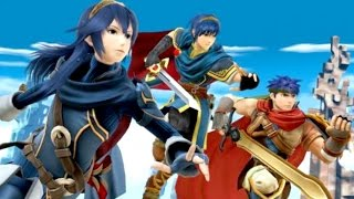 Download Top 10 Fire Emblem Characters Video