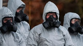 Download What is the Novichok nerve agent? Video