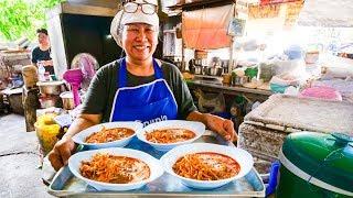 Download Amazing Thai Curry Noodles - 5 Best Bowls of KHAO SOI in Chiang Mai   สุดยอดข้าวซอยในเชียงใหม่ Video