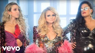 Download Pistol Annies - Got My Name Changed Back Video