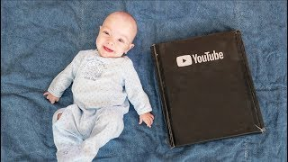 Download Our Silver Youtube Play Button Was Kidnapped! Video