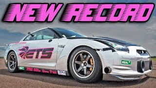 Download DEEPER Into the 6's - ETS Breaks GTR Record TWICE! Video