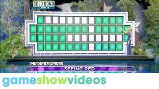 Download Wheel of Fortune - Crossword Puzzles Video