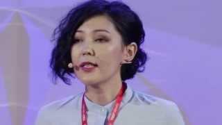 Download Смелость быть отцом | Гульнар Тындыбаева | TEDxAlmaty Video