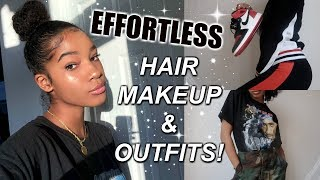Download How To Look BOMB with NO EFFORT for School 2018! Video
