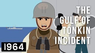Download The Gulf of Tonkin Incident (1964) Video