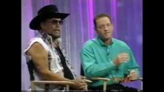 Download What Do You Think Waylon? Prime Time Country 1999 Video