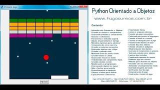 Download Python Orientado a Objetos - Aula 02 - Iniciando com Orientação a Objetos Video