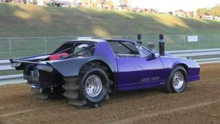 Download ENTER ″Sand Thing″ Dirt Drag Outlaws @ Newtown Dragway Video