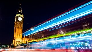 Download London - The Square Mile City in 4K! | DEVINSUPERTRAMP Video