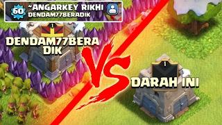 Download Akun Berhantu ANGARKEY RIKHI Clan DENDAM77BERADIK Vs Clan DARAH INI - MEMBONGKAR MISTERI COC #4 Video