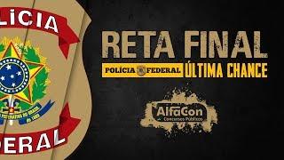 Download Aula Gratuita - Leis Especiais - Reta Final PF - Prof. Rodrigo Gomes - AO VIVO - AlfaCon Video