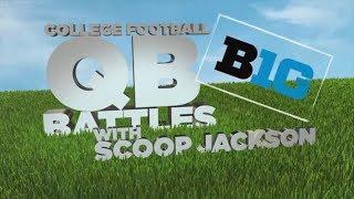 Download Big Ten QB showdowns and battles for the 2018 college football season | SportsCenter | ESPN Video