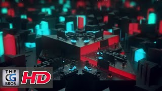 Download CGI 3D Animated MoGraph: ″On-Air Rebrand: China Business Network″ by - Aggressive tv Video