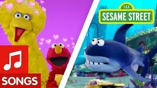 Download Sesame Street: Two Hours of Sesame Street Songs! Video