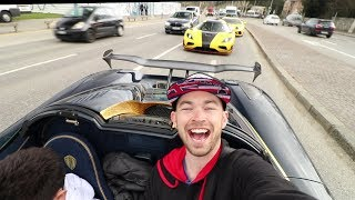 Download Meet the YOUNGEST Koenigsegg owner in the world. Video