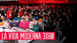 Download #LaVidaModerna 3x80...es ir al Zara Home a preguntar si tienen braseros Video