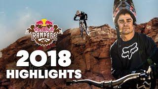 Download Inside The Helmet | Red Bull Rampage 2018 Video