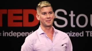 Download Building a simple solution to a global problem | Gavin Armstrong | TEDxStouffville Video