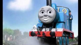 Download THOMAS THE TANK ENGINE THEME TUNE Video