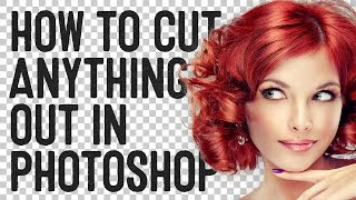 Download How To Cut Anything Out in Photoshop Video