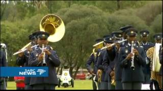 Download SAPS see 5000 recruits graduate Video