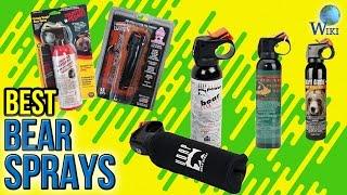 Download 5 Best Bear Sprays 2017 Video