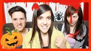 Download SCARY STORY CHALLENGE | catrific Video