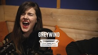 Download Greywind - Car Spin | Ont' Sofa Live at Small Pond Rehearsal Studios Video
