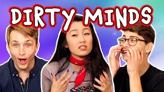 Download WE HAVE DIRTY MINDS (Squad Vlogs) Video