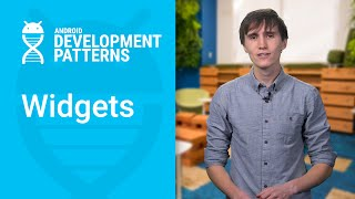 Download Your app, their home screen: Widgets (Android Development Patterns S2 Ep 2) Video
