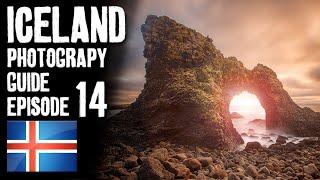 Download Landscape Photography in Iceland - Episode 14 - Arnarstapi, Snaefellsnes Video