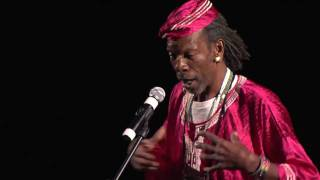 Download TEDxUF - Baba Ona - 2 African Stories Video