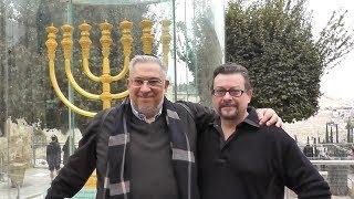 Download Viaje a Israel: revelación de Secretos en Jerusalem - parte 1 Video